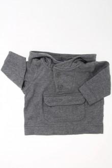 Habits pour bébé occasion Sweat à capuche Gap 6 mois Gap