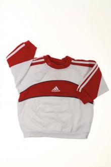 Habit de bébé d'occasion Sweat Adidas 12 mois Adidas
