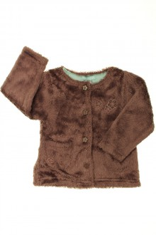 vêtements bébés Gilet en peluche Orchestra 18 mois Orchestra