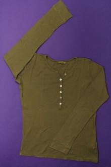 vetement occasion enfants Tee-shirt manches longues Bonton 12 ans Bonton