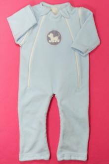 Habit de bébé d'occasion Sur-pyjama polaire Noukie's 6 mois Noukie's