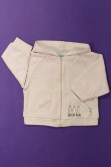 vêtements bébés Sweat en éponge Vertbaudet 9 mois Vertbaudet