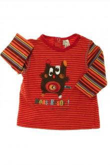 Habits pour bébé Tee-shirt manches longues