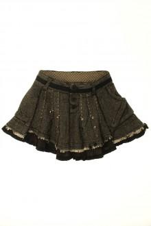 vêtements occasion enfants Jupe en tweed Ooxoo 4 ans Ooxoo