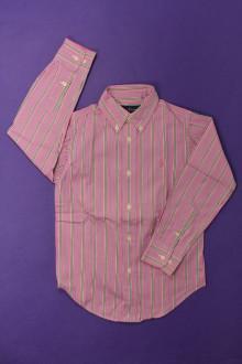 vetement occasion enfants Chemise rayée Ralph Lauren 4 ans Ralph Lauren