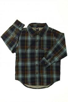 vêtements occasion enfants Chemise à carreaux Gap 4 ans Gap