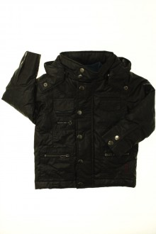 vetement marque occasion Parka Ooxoo 2 ans Ooxoo