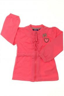 Habits pour bébé occasion Tee-shirt zippé Mexx 18 mois Mexx