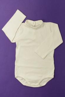 vêtements occasion enfants Body sous-pull Petit Bateau 2 ans Petit Bateau