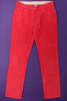 vetements enfants d occasion Pantalon en velours fin Petit Bateau 10 ans Petit Bateau