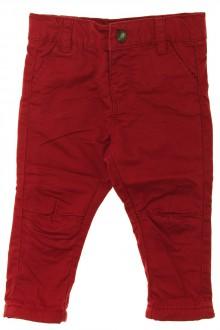 habits bébé Pantalon en toile Tape à l'Œil 9 mois Tape à l'œil