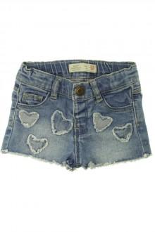habits bébé Short en jean