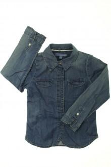 vetements enfant occasion Chemise en jean Lisa Rose 4 ans Lisa Rose