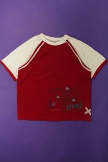 vetement  occasion Tee-shirt mances courtes