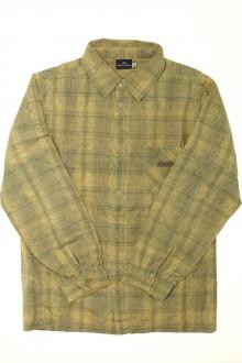 vêtements occasion enfants Chemise à carreaux Sergent Major 12 ans Sergent Major