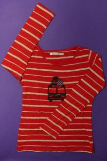 vetement enfants occasion Tee-shirt manches longues