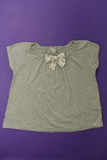 vetement d'occasion enfants Tee-shirt manches courtes Cyrillus 10 ans Cyrillus