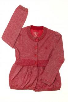 vêtements occasion enfants Gilet brillant Esprit 5 ans Esprit