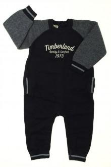 Habits pour bébé Combinaison en maille Timberland 9 mois Timberland