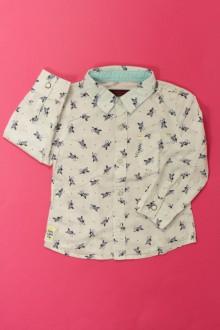 habits bébé occasion Chemise
