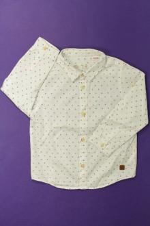 vêtements d occasion enfants Chemise