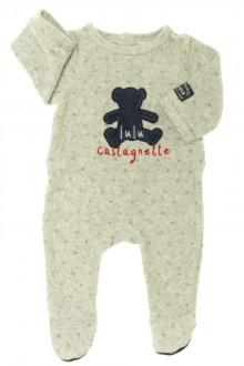 vêtement occasion pas cher marque Lulu Castagnette