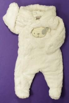 vetement bébé d occasion Pilote en peluche Grain de Blé 3 mois Grain de Blé