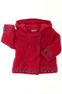 habits bébé Gilet/veste doublé Catimini 3 mois Catimini
