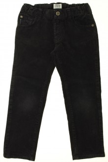 vêtements d occasion enfants Pantalon en velours fin Armani Junior 6 ans Armani Junior