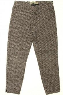 vetements d occasion enfant Pantalon fantaisie Zara 6 ans Zara