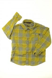 vetement enfants occasion Chemise à carreaux Sergent Major 6 ans Sergent Major