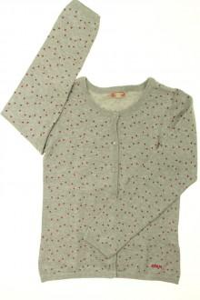 vêtements d occasion enfants Gilet étoilé DPAM 8 ans DPAM