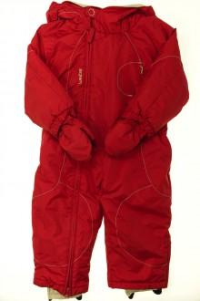 vêtements occasion enfants Combinaison de ski et moufles Décathlon 2 ans Décathlon