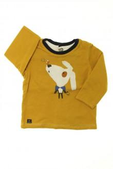 habits bébé occasion Tee-shirt manches longues
