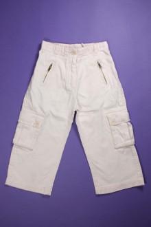 Pantalon en toile à poches d'occasion de la marque Lili Gaufrette en taille 2 ans Lili Gaufrette