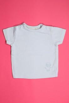 habits bébé Tee-shirt manches courtes Tape à l'œil 1 mois Tape à l'œil