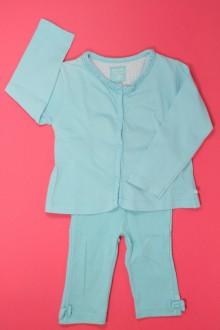 vêtements bébés Ensemble tee-shirt et legging Week-end à la mer 18 mois Week-end à la mer