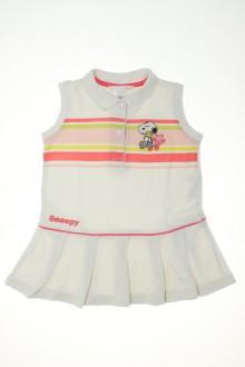 Habits pour bébé Robe de tennis