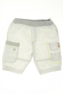 vêtements bébés Bermuda Absorba 3 mois Absorba